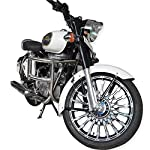 Vehicle Compatibility Royal Enfield Classic 350 cc