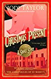 Christmas Present by Jodi Taylor front cover