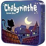 Asmodee - CGCHAB01 - Chabyrinthe