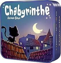 Asmodee – cgchab01 – chabyrinthe