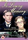 In Loving Memory - The Complete Second Series [DVD] [1980]