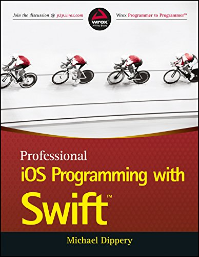 Professional iOS Programming with Swift (WROX)