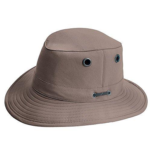 Village Hats Chapeau Été Pliable LT5B Taupe Tilley