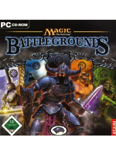 ak tronic Magic: The Gathering Battlegrounds
