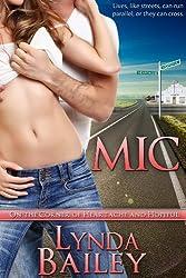 On the Corner of Heartache and Hopeful--MIC