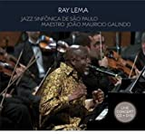 Songtexte von Ray Lema - Jazz Sinfonica de Sao Paulo