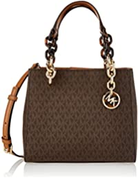 Michael Kors Cynthia Sm Ns Conv Satchel, Cartables