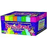 BRAIN BOX 94998 - Das große Quiz, Spiele und Puzzles
