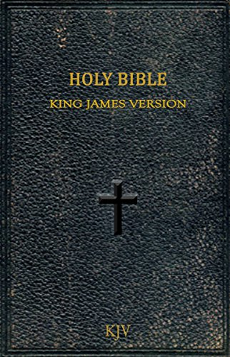 King James Version Bible (Kindle's Best) (English Edition)