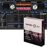 Rane Serato DJ+VJ Kit | Software Pack - Serato DJ und Serato Video | NEU