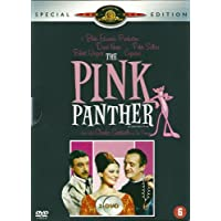 """The Pink Panther - La Panthère Rose """"Special Edition"""""""