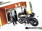 Hepco & Becker Orbit Sidecase Seitenkoffer Set schwarz 22 Liter