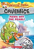#9: Geronimo Stilton Cavemice #12: Paws Off the Pearl!