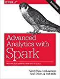 Advanced Analytics with Spark: Patterns for Learning from Data at Scale (English Edition)