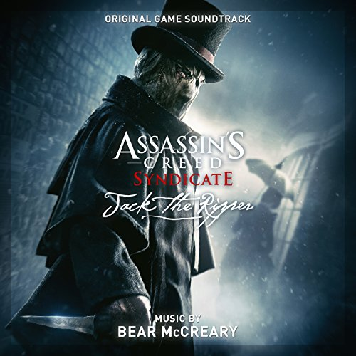 Assassin's Creed Syndicate: Jack the Ripper (Original Game Soundtrack)