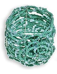 COSE DI DONNA® Bisutería - Pulseras Verde aguamarina