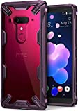 Ringke Fusion-X Compatible with HTC U12 Plus Case,