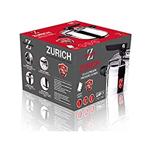 5L AUTOCUISEUR INOX ZURICH