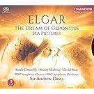 Elgar: The Dream Of Gerontius [Sir Andrew Davis, Sarah Connolly, Stuart Skelton] [Chandos: CHSA 5140(2)]