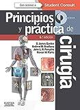 Davidson. Principios Y Práctica De Cirugía - 6ª Edición (+ StudentConsult)