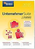 WISO  Unternehmer Suite 2015 (Frustfrfeie Verpackung) Bild