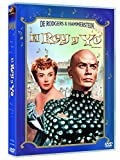 El rey y yo (Fox)(50 aniversario) [DVD]