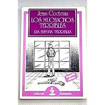 LOS MUCHACHOS TERRIBLES.