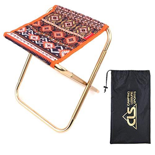 Swiftswan Ultraleichte Klappstuhl Leichte Outdoor Angeln Stuhl Sitz für Outdoor Camping Picknick Strand Stuhl Angeln Werkzeuge