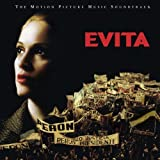 Evita: Complete Motion Picture Soundtrack / Featuring Madonna, Antonio Bandaras by Original Motion Picture Soundtrack (1996-10-21)