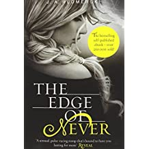The Edge of Never by J. A. Redmerski (2013-07-04)