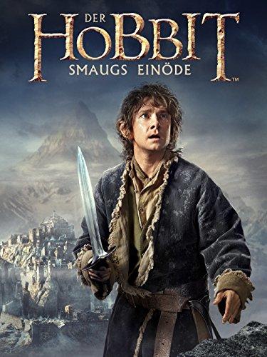 Der Hobbit - Smaugs Einöde [dt./OV] (Hobbit Eine Unerwartete Reise Dvd)