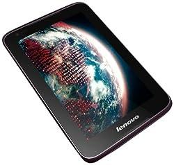Lenovo A1000L Tablet (8GB, WiFi), Black