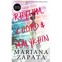 Rhythm, Chord & Malykhin by Mariana Zapata (2015-09-08)