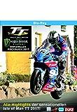 TT Isle of Man 2017 Blu-ray Rückblick Deutsch/Englisch