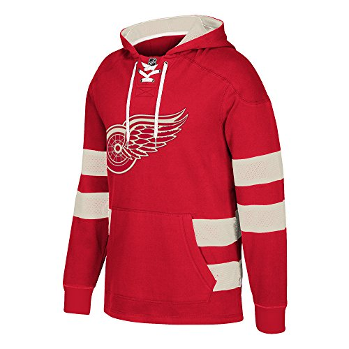 Detroit Red Wings CCM NHL