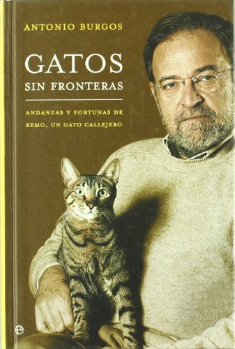 Gatos sin fronteras/ Cats without Borders: Andanzas