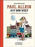 Paul allein auf der Welt (Eulenspiegel Kinderbuchverlag)
