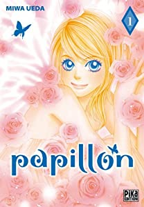 Papillon Edition simple Tome 1