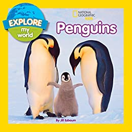 Explore My World Penguins por Jill Esbaum epub