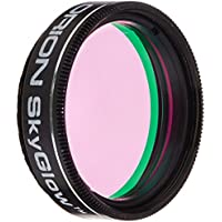 Filtro ocular de banda ancha Orion SkyGlow de 3,18 cm