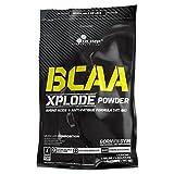 Olimp BCAA XPLODE - Zip bag - Antikatabol, Geschmack Coca cola, 1er Pack (1 x 1 kg)