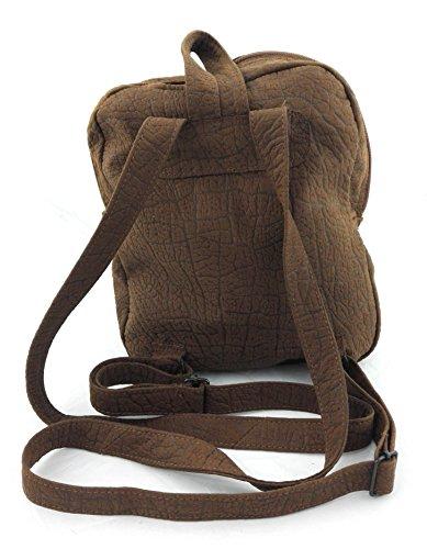 808cb7c6ae4b2 ... Zerimar Rucksack aus hohe Qualität Rindsleder Ideal für Geschenk Sehr  praktisch damen rucksack echt Leder Maßnahmen ...