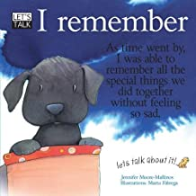 Let's Talk: I Remember