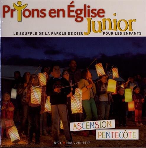 Prions Junior - juin 2017 Nº 76