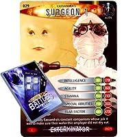Doctor Who - Single Card : Exterminator 029 Cassandra