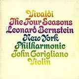 Vivaldi:Four Seasons and Conce