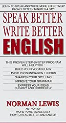 For both academic and professional use, the book is a step-by-step guide to help one speak and write better English. Whether one wants to overcome his fears while speaking the language or simply polish the knowledge of English, this book will surely...