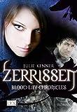 Blood Lily Chronicles: Zerrissen