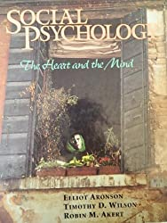 Social Psychology: The Heart and the Mind