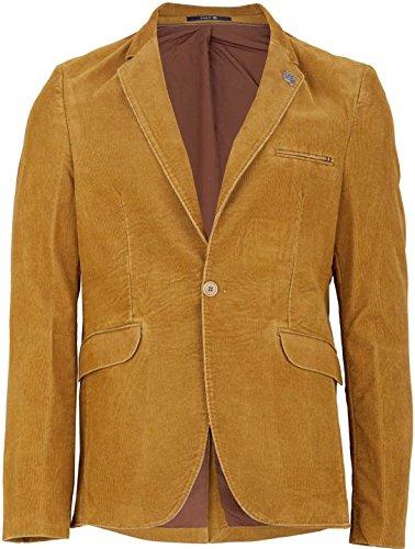 S.O.H.O. Yake New York Jacket Blazer Sack Coat Brighton Cord